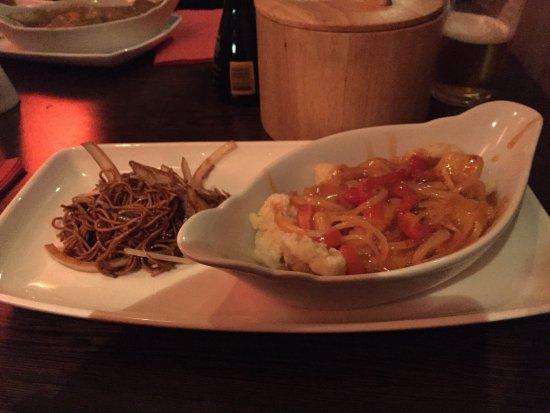 Yuwu Chinese Restaurant Oban Restaurant Reviews Phone