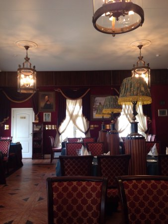 Literary Cafe: photo0.jpg