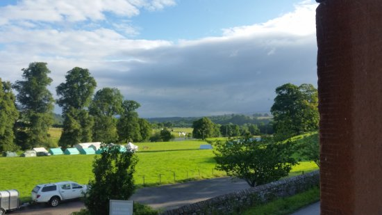 Armathwaite, UK: 20170804_080021_large.jpg