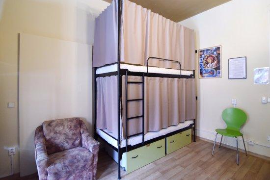 Little Quarter: Hostel Little Quarter - dormitory