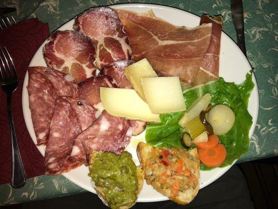 Hosteria Del Borgo: photo0.jpg