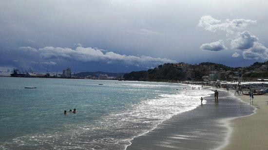 spiaggia di albissola