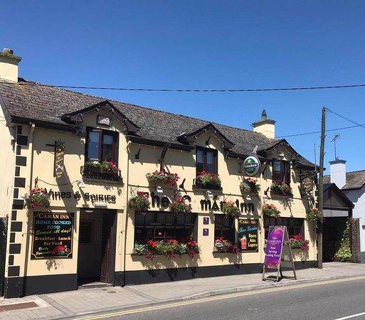 Delvin, Irlanda: Summer 2017