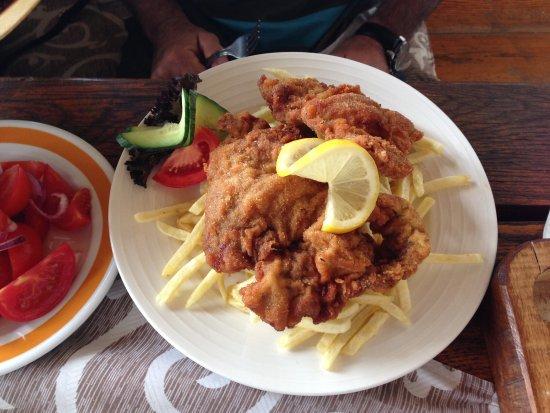 Dabrokai Betyar Csarda Kamond Menu Prices Restaurant