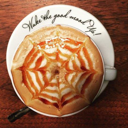 Olmadik Projeler Atolyesi: Kahve Sunumu