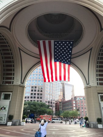 Boston Harbor Hotel Excellent Updated 2018 Prices Reviews Ma Tripadvisor