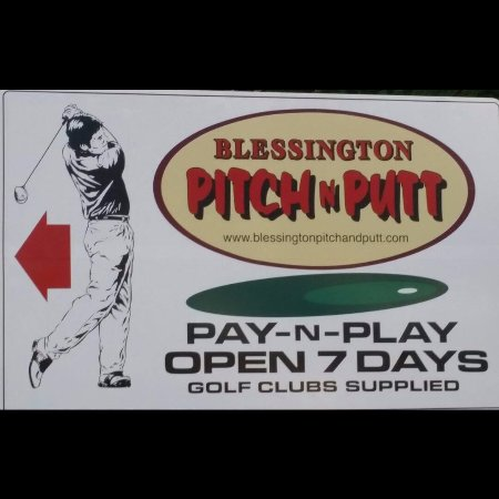 Blessington Pitch n' Putt Course
