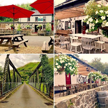 Llandovery, UK: Towy Bridge Inn