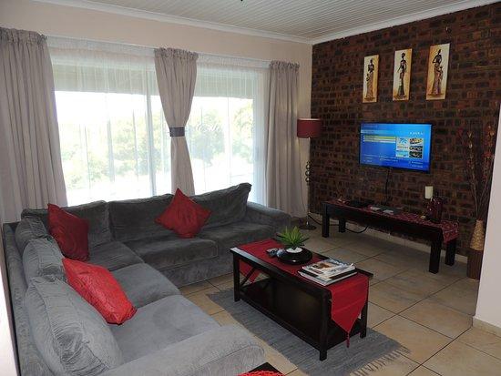 Little Eden St Lucia: MPISI Lounge