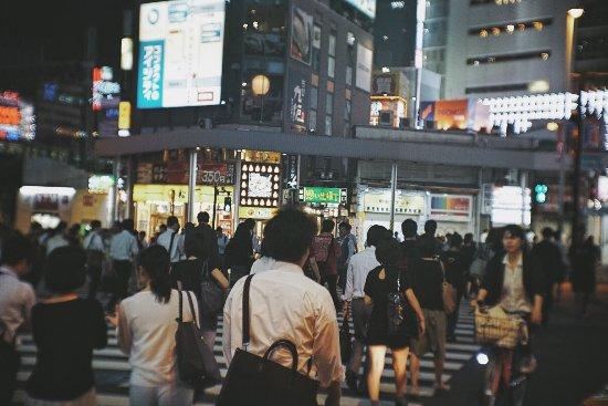 Shin Okubo Korean Town : 1468483345500_large.jpg
