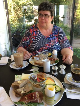 Oregaard Cafe, Hellerup - Restaurantanmeldelser - TripAdvisor