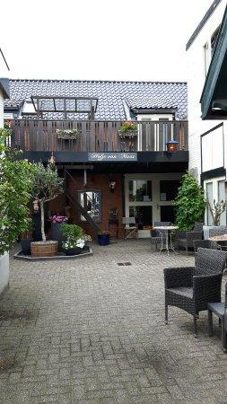 Hofje van Maas Hotel - room photo 4919078