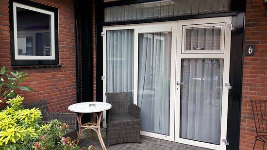 Hofje van Maas Hotel - room photo 4919086
