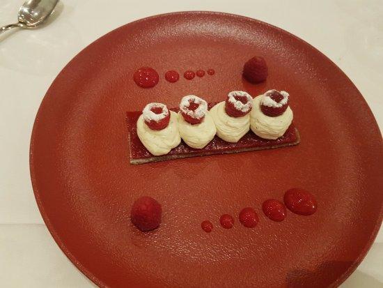 Salgareda, Italy: Ristorante Marcandole .- i dolci