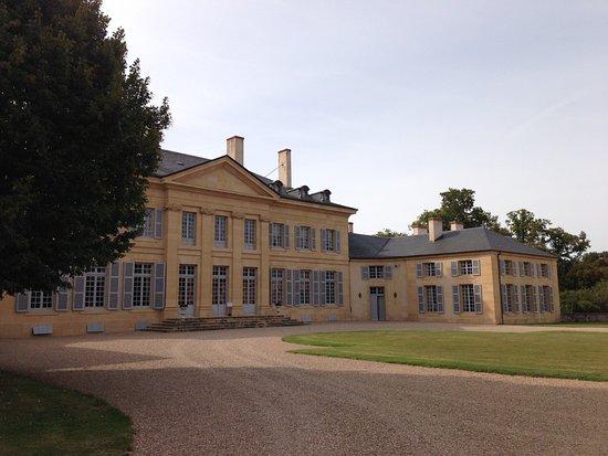 Bourbon-Lancy, Frankrijk: Château de Saint Aubin Sur Loire