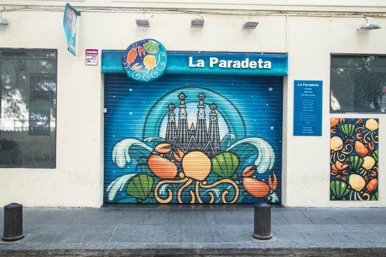 La Paradeta Sagrada Familia 4e014c7fb8c