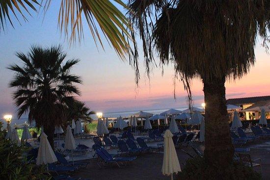 Magiczne Korfu ale hotel nietrafiony