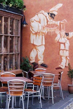 Italian Restaurant Church Street Twickenham