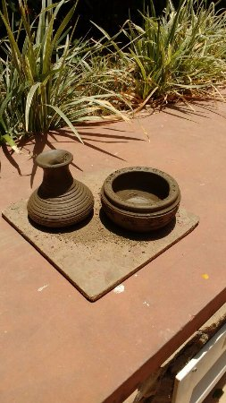 Club Mahindra Fort Kumbhalgarh: Pottery classes