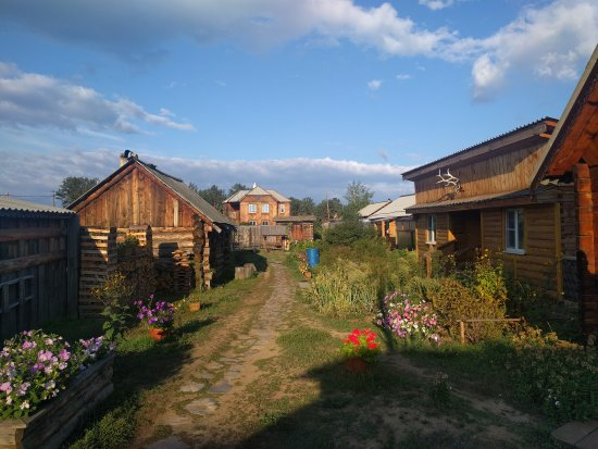 Alexander Beketov's Guesthouse