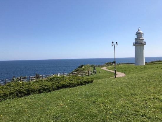 Cape Esan Lighthouse