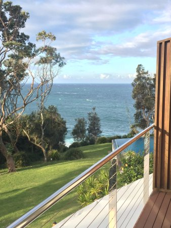 Моллимук, Австралия: Perfect view from balcony