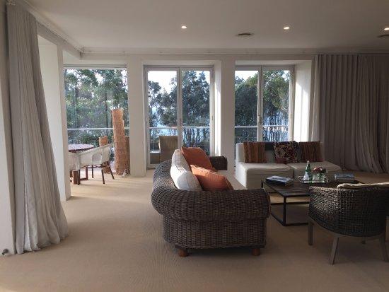 Mollymook, Australien: Room is very spacious