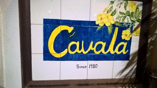 Cavala Seaside Resort Picture