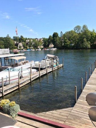 Bolton Landing, NY: Bolton Boat Rentals