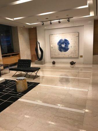 Best Western Premier Gangnam: Verschiedene Aussichten vom Zimmer, Lobby und Aussen