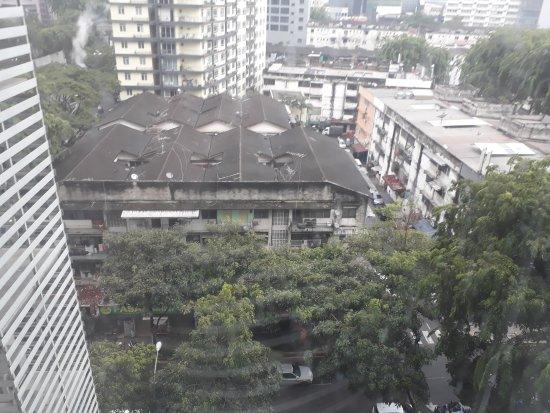 PARKROYAL Serviced Suites Kuala Lumpur: 20170905_171317_large.jpg
