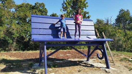 Bric Montrucco-Panchina Gigante