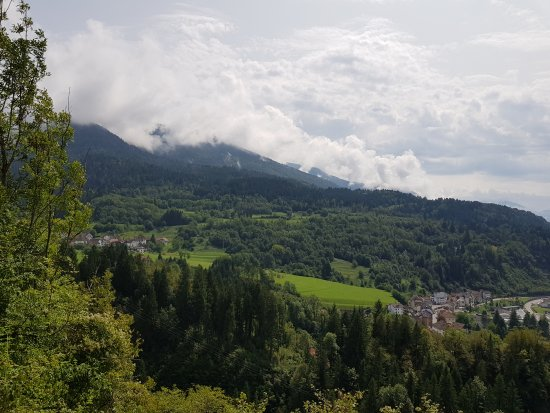 Comeglians, Italy: 20170819_130429_large.jpg
