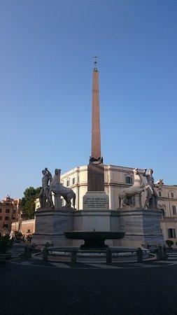 Obelisco del Quirinale
