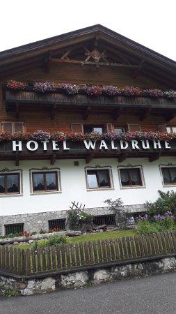 San Martino in Casies, Италия: Hotel  waldruhe