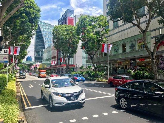 Cheap HOTELS in Singapore, Singapore - Motels Near Singapore