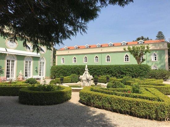 Casa Holstein Quinta de Sao Sebastiao Sintra