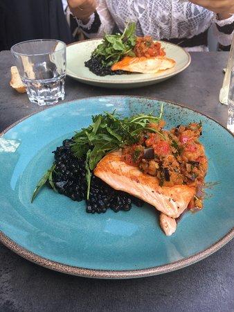 Plat Du Jour Bonjour Picture Of Restaurant Bastardo