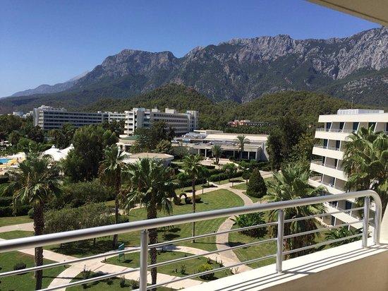 Hotel Mirage Park Resort Goynuk