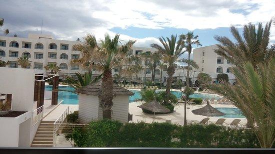 Foto de Vincci Nozha Beach Resort