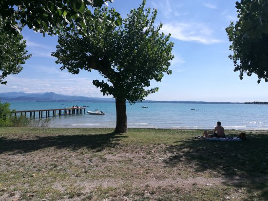 Camping Sirmione: IMG_20170814_105608_large.jpg