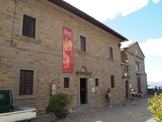 Museo Diocesano Photo