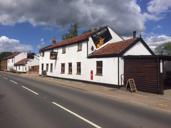 Cheap Hotels In Dereham Norfolk