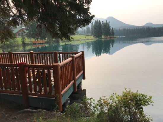 Fairmont Jasper Park Lodge: photo8.jpg