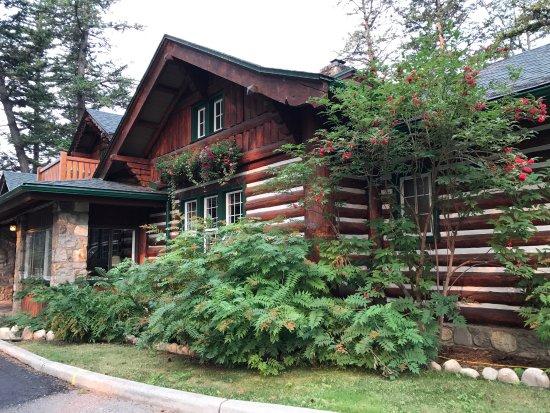 Fairmont Jasper Park Lodge: photo9.jpg