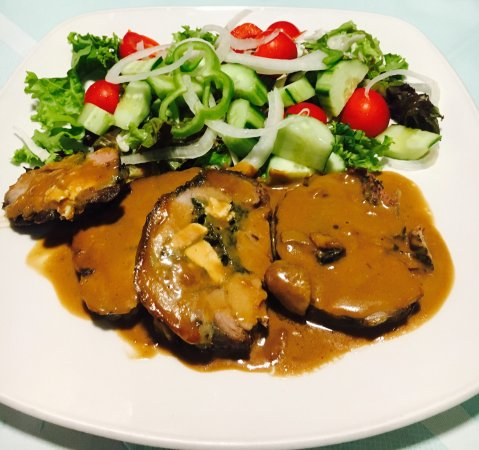 Favourite Restaurant in Ixia