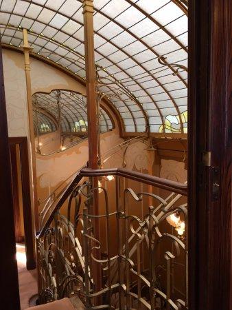 Museo Horta: Bruxelles, Belgio
