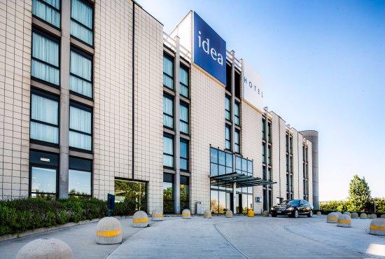 Idea Hotel Milano San Siro Review