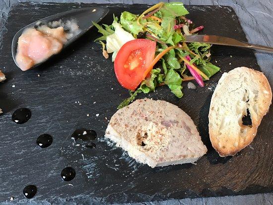 Restaurant La Table De Meursac