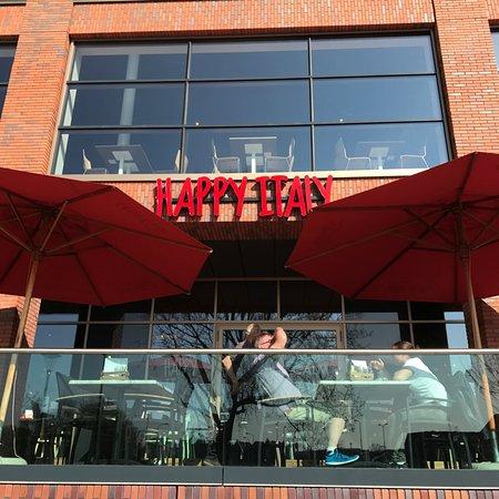 Happy Italy, Alkmaar - Pettemerstraat 3 - Restaurant ...